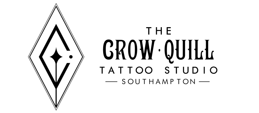 53d853ce8 The Crow Quill – Tattoo Studio